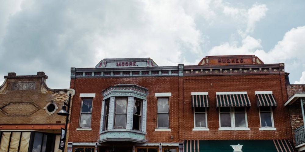 Be sure to check out downtown Clifton – Cari Griffith