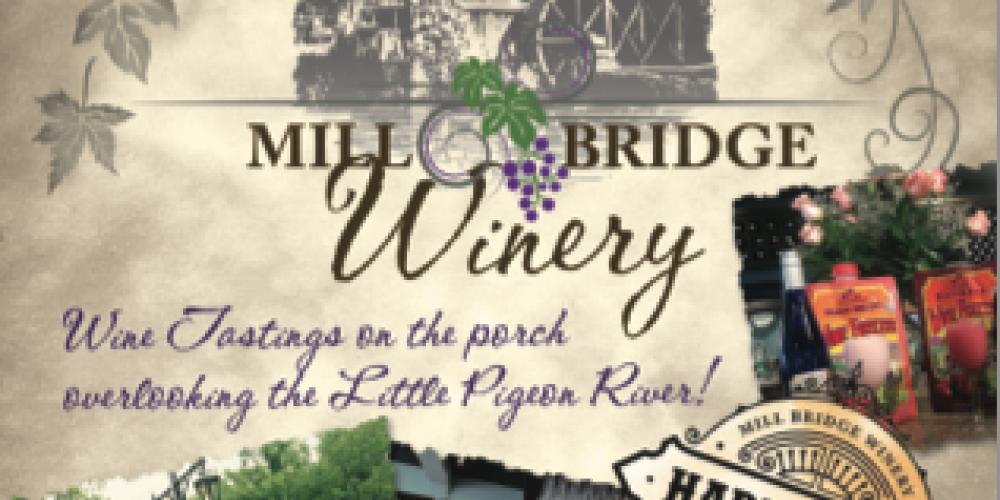 Mill Bridge Winery