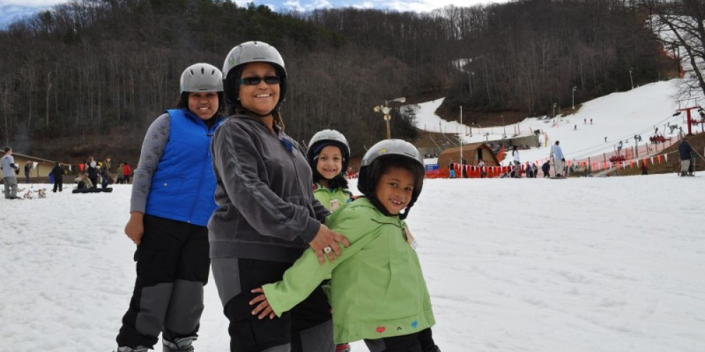 Families love Ober Gatlinburg! – Ober Gatlinburg