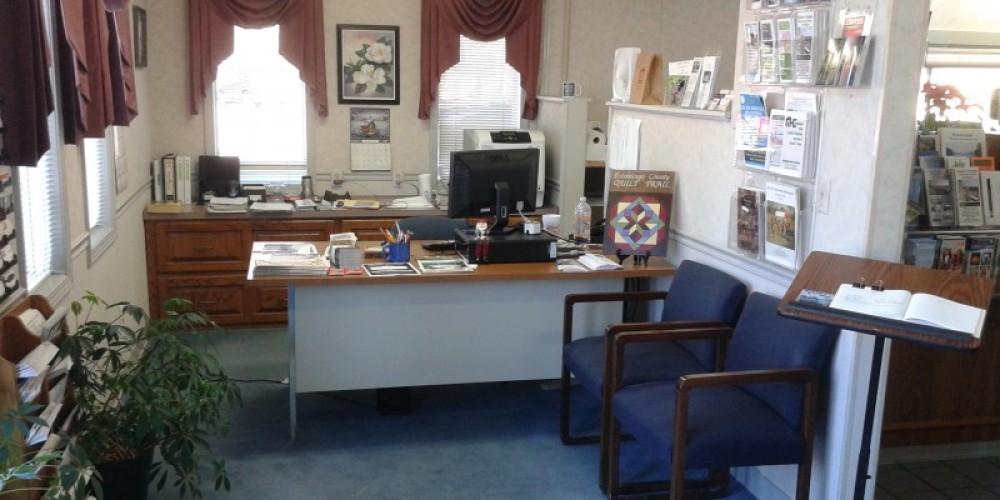 Office – Jim Gibson