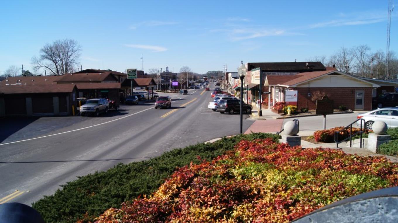 City of Ringgold