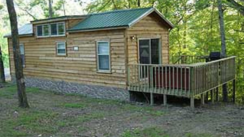 Cabin 10-12