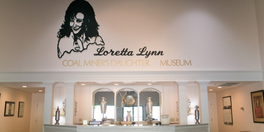 Coal Miner's Daughter Museum – Cari Griffith