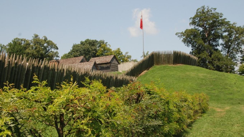 Fort Loudoun State Historic Park
