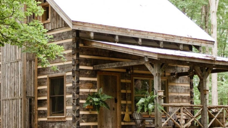 Honeymoon Cabin – Catie Haensler