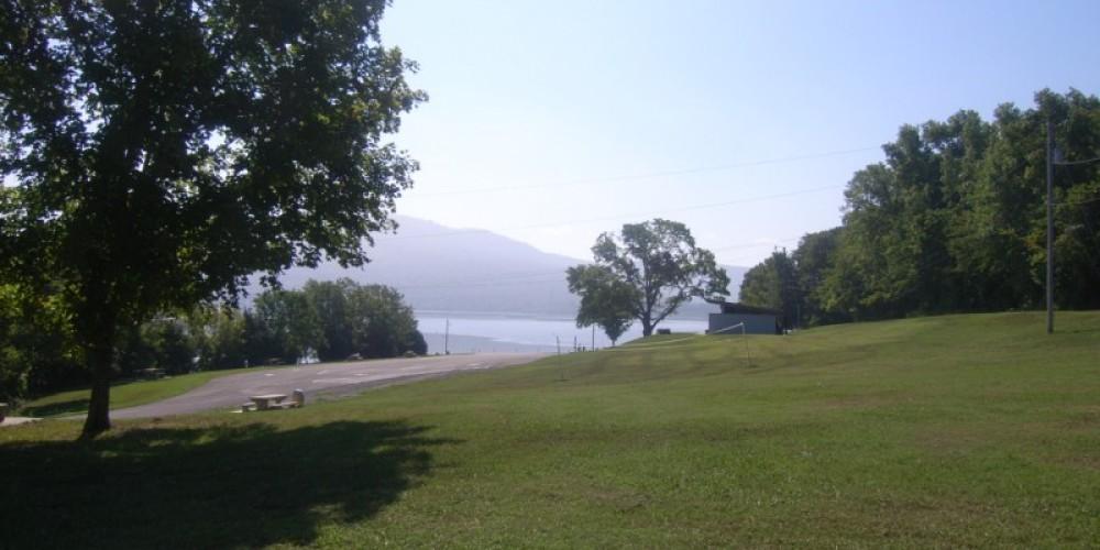 Maple View Recreation Area – TVA
