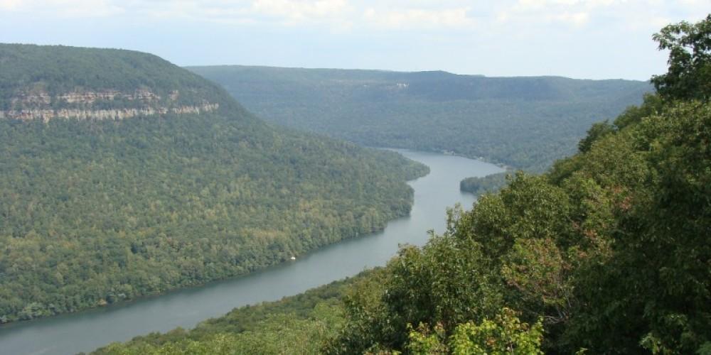 Tennessee River Gorge – Henry Spratt