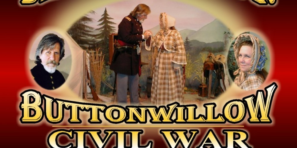 """""""Granddaddy's Watch"""" immerses audiences into the 1860s by drawing them into a conversation between two family members on opposing sides of the Civil War. – Buttonwillow Civil War Dinner Theater"""