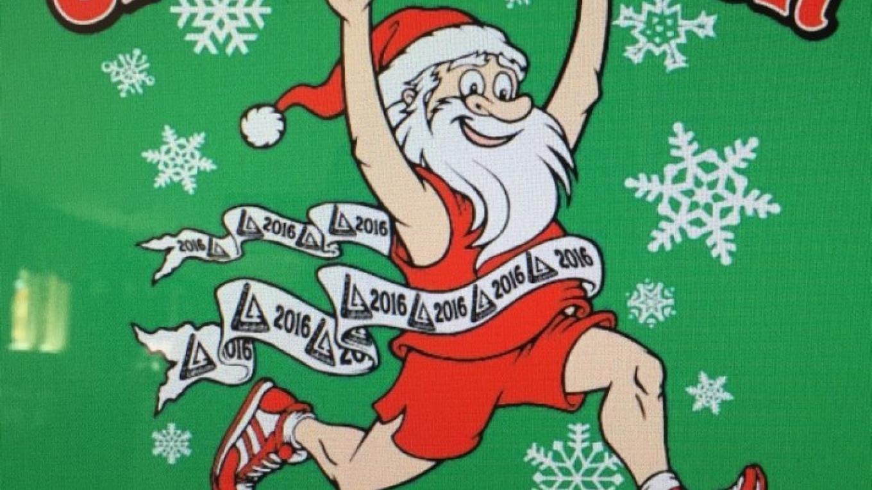 2016 Santa Trot t-shirts