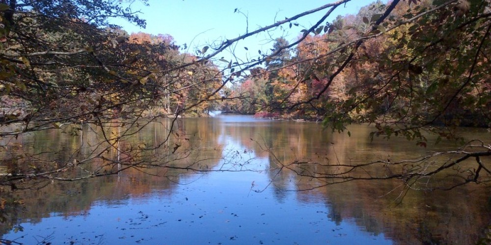 Cooley Cemetery Trail – TVA