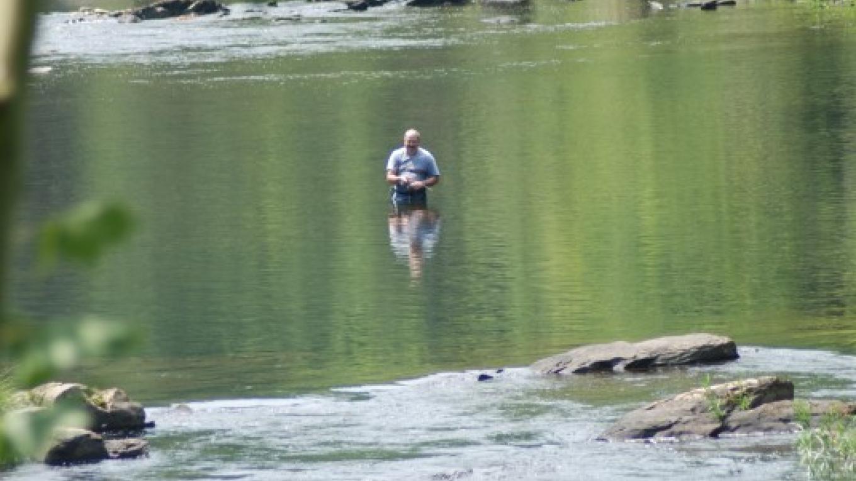Conasauga River – Jim Caldwell