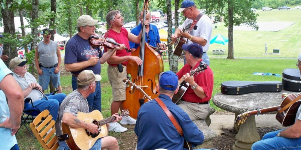 A look at our festival. – Chamber