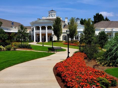 Huntville Botanical Gardens