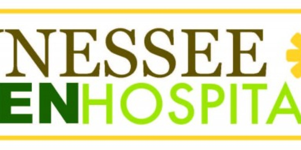 Certified Logo for Tennessee Green Hospitality