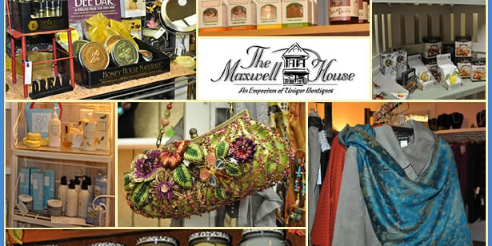 Maxwell House Gifts and Accessories