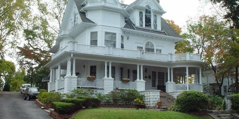 D'Alessandro Home – Roane County Visitors Bureau