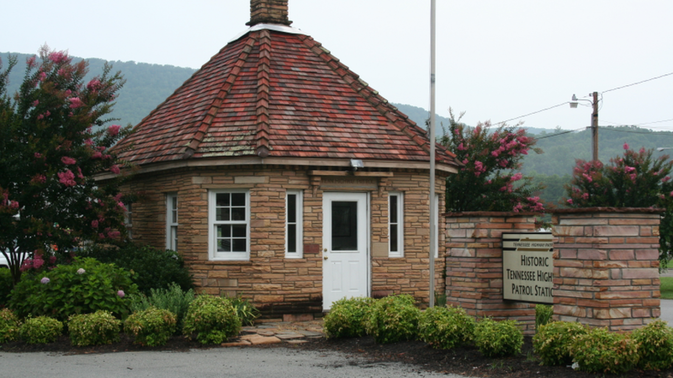 THP Museum – Pam May