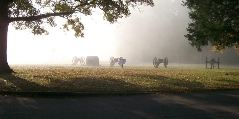 Shiloh National Military Park – National Park Service
