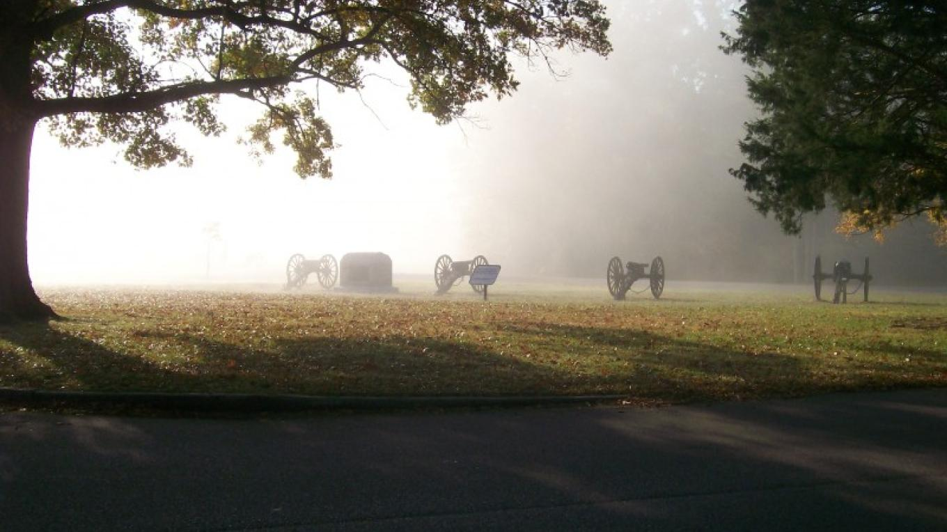 Shiloh National Military Park – National Park Service