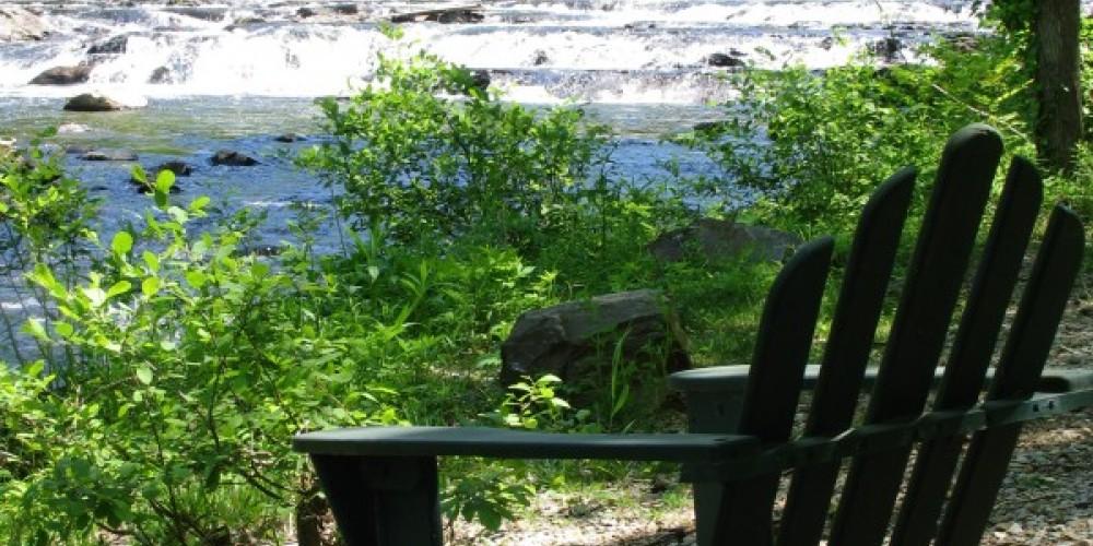 Tellico River View – Jim Caldwell