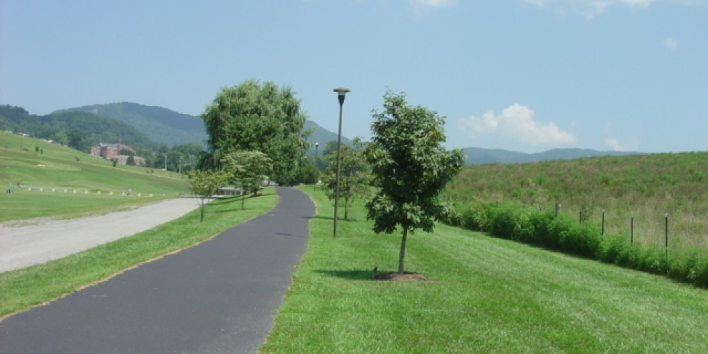 Arboretum and Greenway – Steve Roark