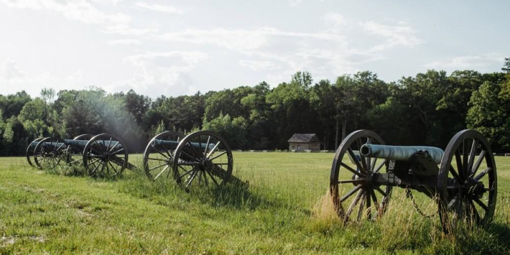 Shiloh National Military Park – Cari Griffith