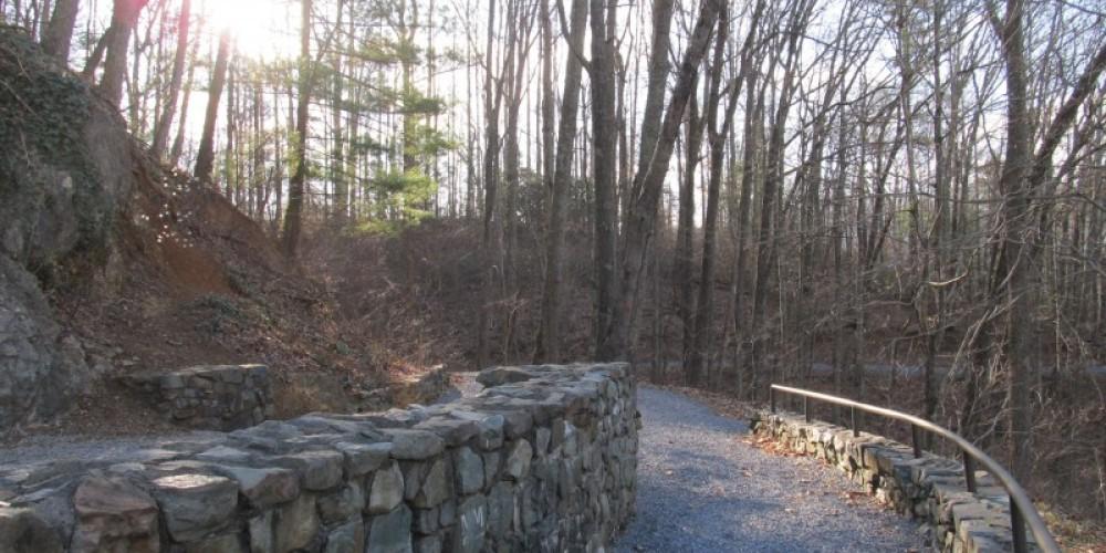 Overlook Trail – TVA