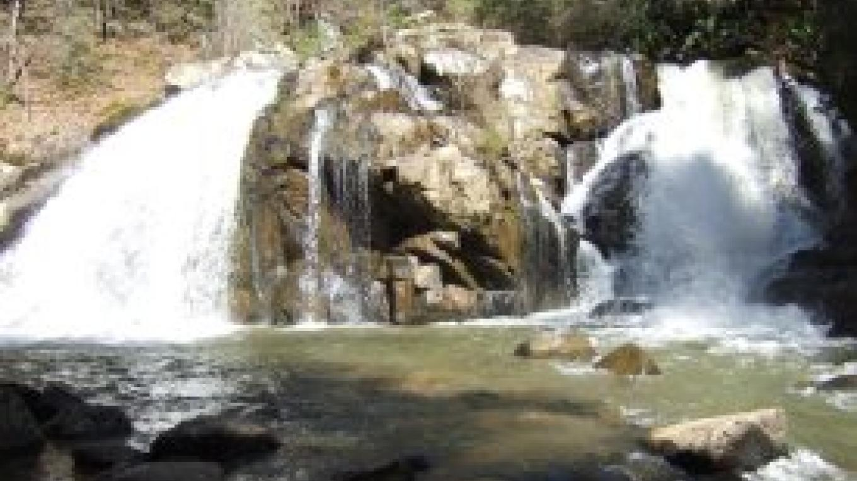 Upper Turtletown Falls – unknown