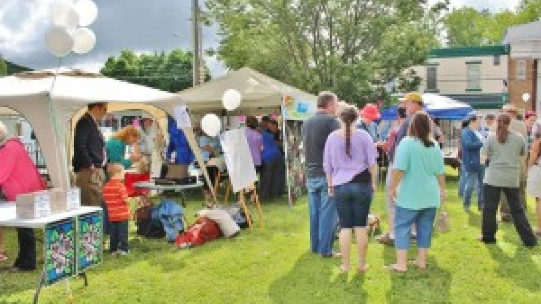 Vendors - 2017 Festival – Mountain Laurel Festival