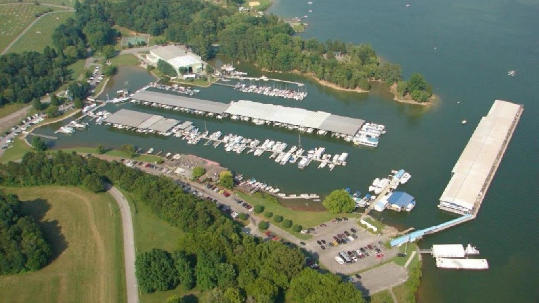 Fort Loudon Marina – Ed Loy