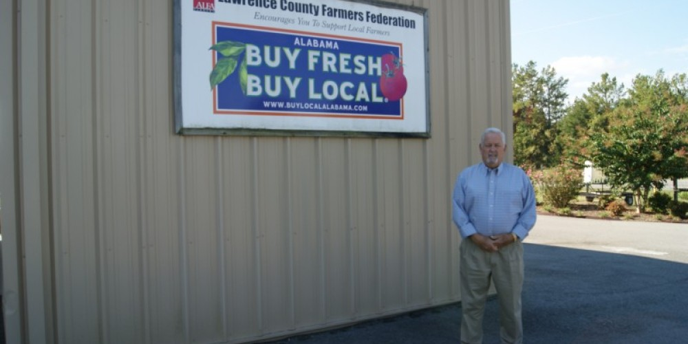Lawrence County Chamber of Commerce