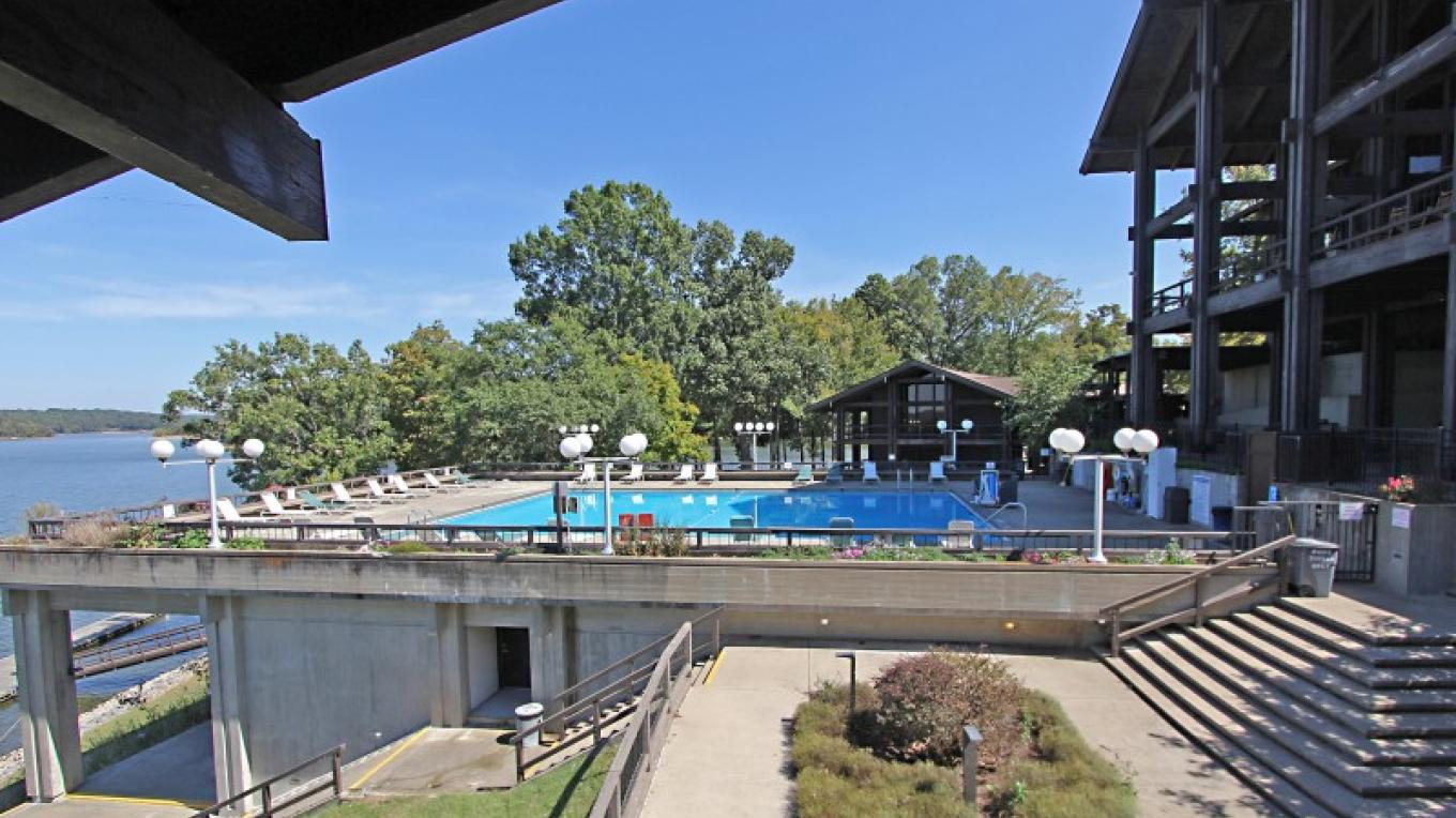Summer at its best! – Lake Barkely State Resort Park