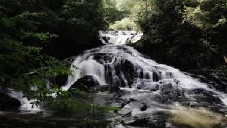 Lower turtletown Falls – unknown