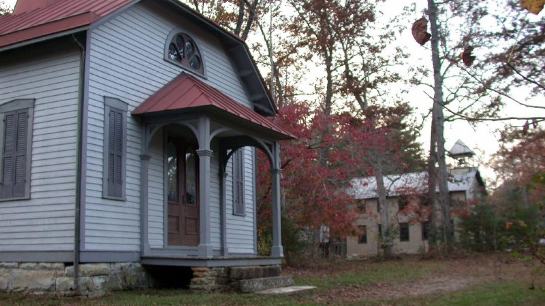 School House & Library – HRI