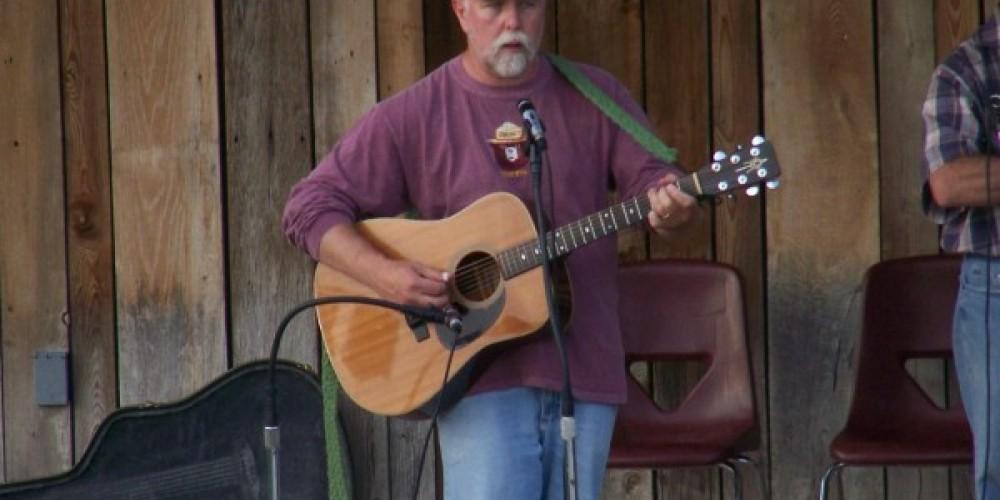 Ken Voorhis – Great Smoky Mountains Heritage Center