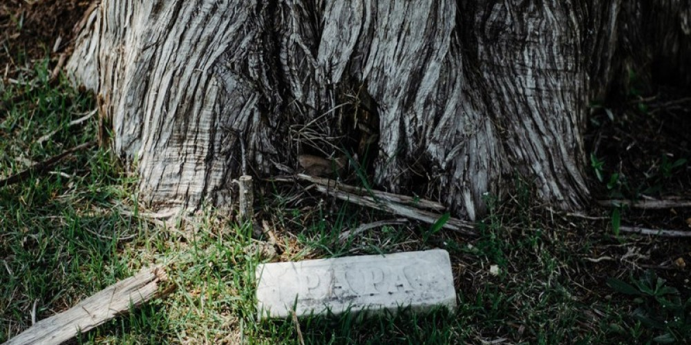 Savannah Cemetery – Cari Griffith