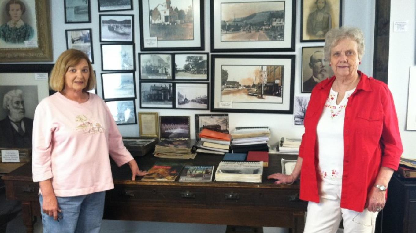 The museum offers a glimpse into Jasper's storied past with an exceptional collection of regional artifacts and memorabilia. – Jenni Frankenberg Veal