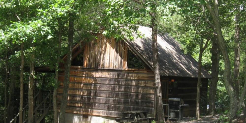 Cabin #4 – Patricia Scott