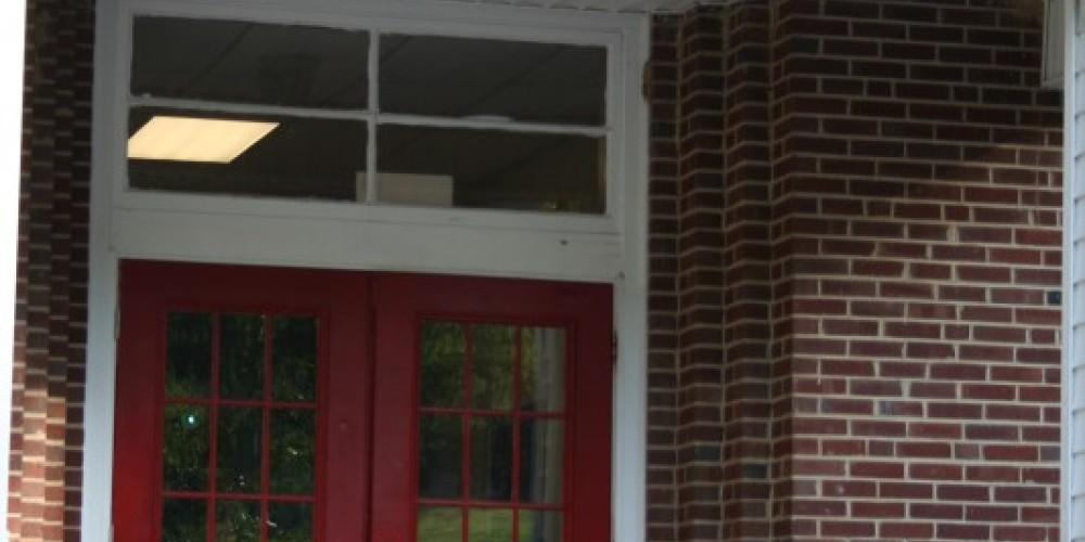 Welcome to Bradbury! – Pam May