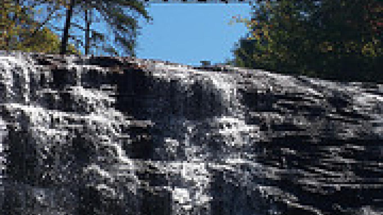 Swinging Bridge at Fall Creek Falls