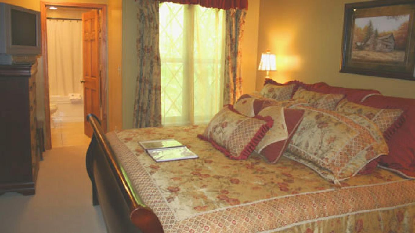 Roaring Forks Room – Shirley H. Price