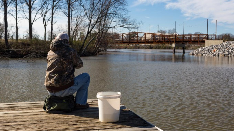 Neely Henry Lake – Alabama Bass Trail