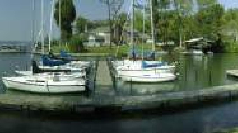MSSC Docks – Club Member