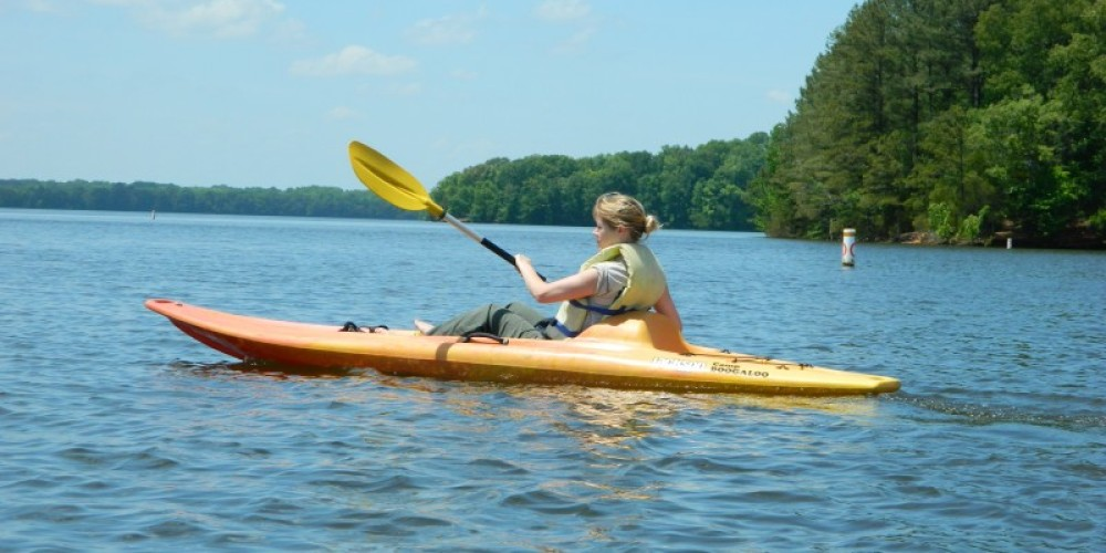 Tims Ford Blueway – TVA