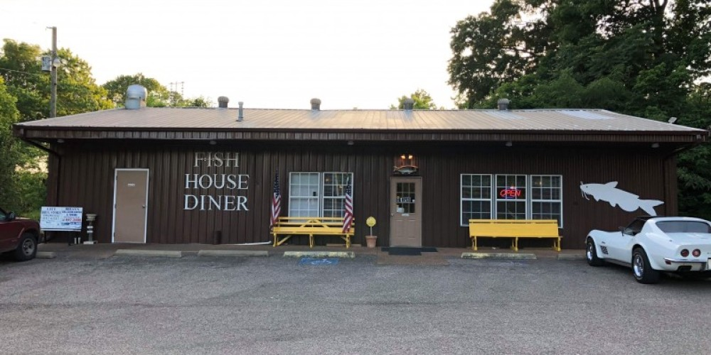 Fish House Diner