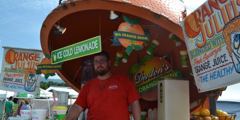 Vendors, Arts and Crafts – Grainger County Tomato Festival
