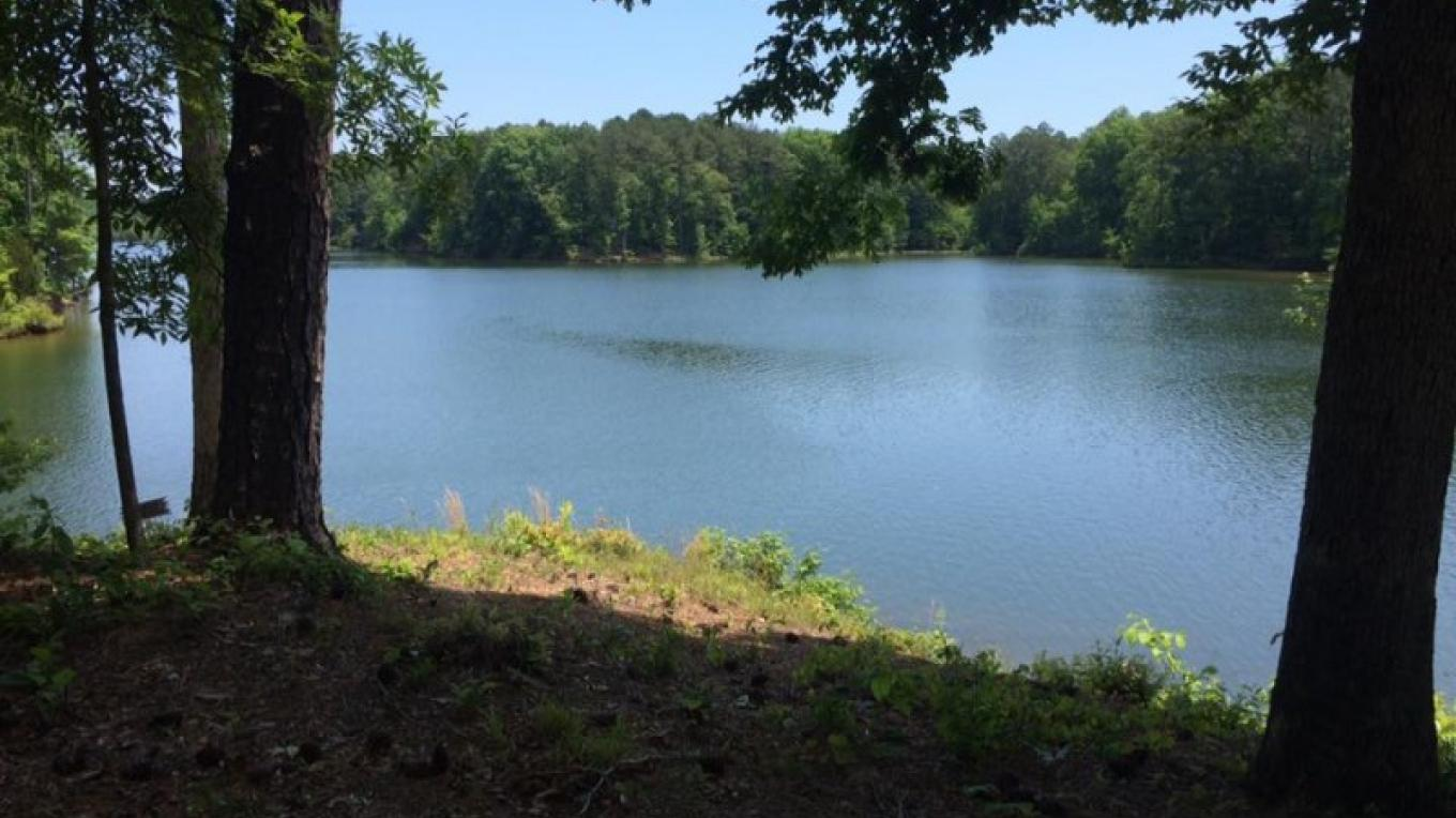 Bay Springs Lake at Crow's Neck – FaceBook