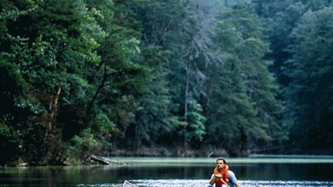 Canoeing on Norris Reservoir is meaningful way to experience Big Ridge State Park – State Photo