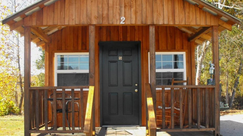 Bear Inn Resort