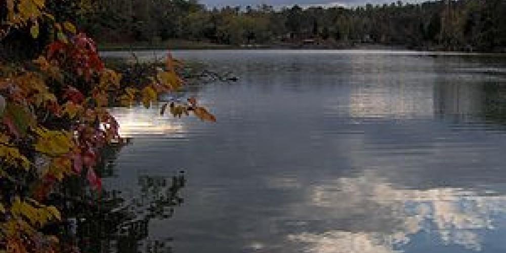 Lake at Big Ridge – Jennipher